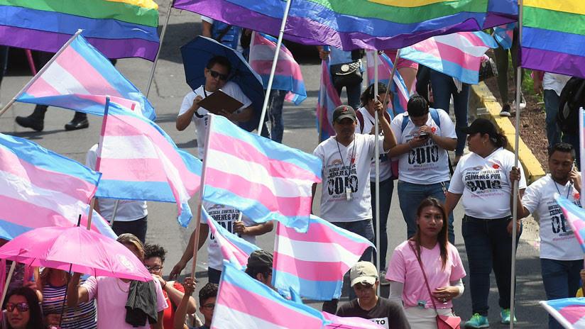 El largo camino para aceptar que la transexualidad no es unaenfermedad