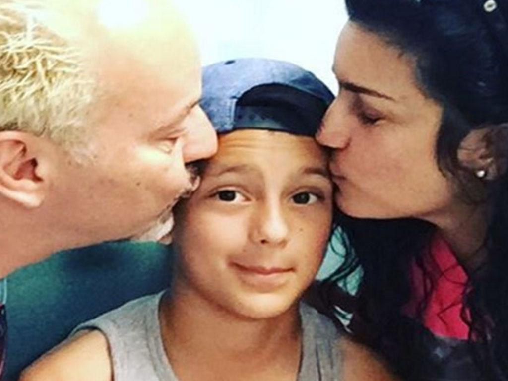 Padres famosos muestran una luz de esperanza para los hijostrans