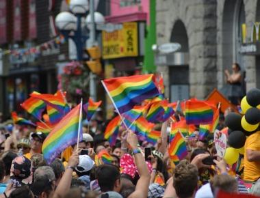 Agenda para el orgullo gay