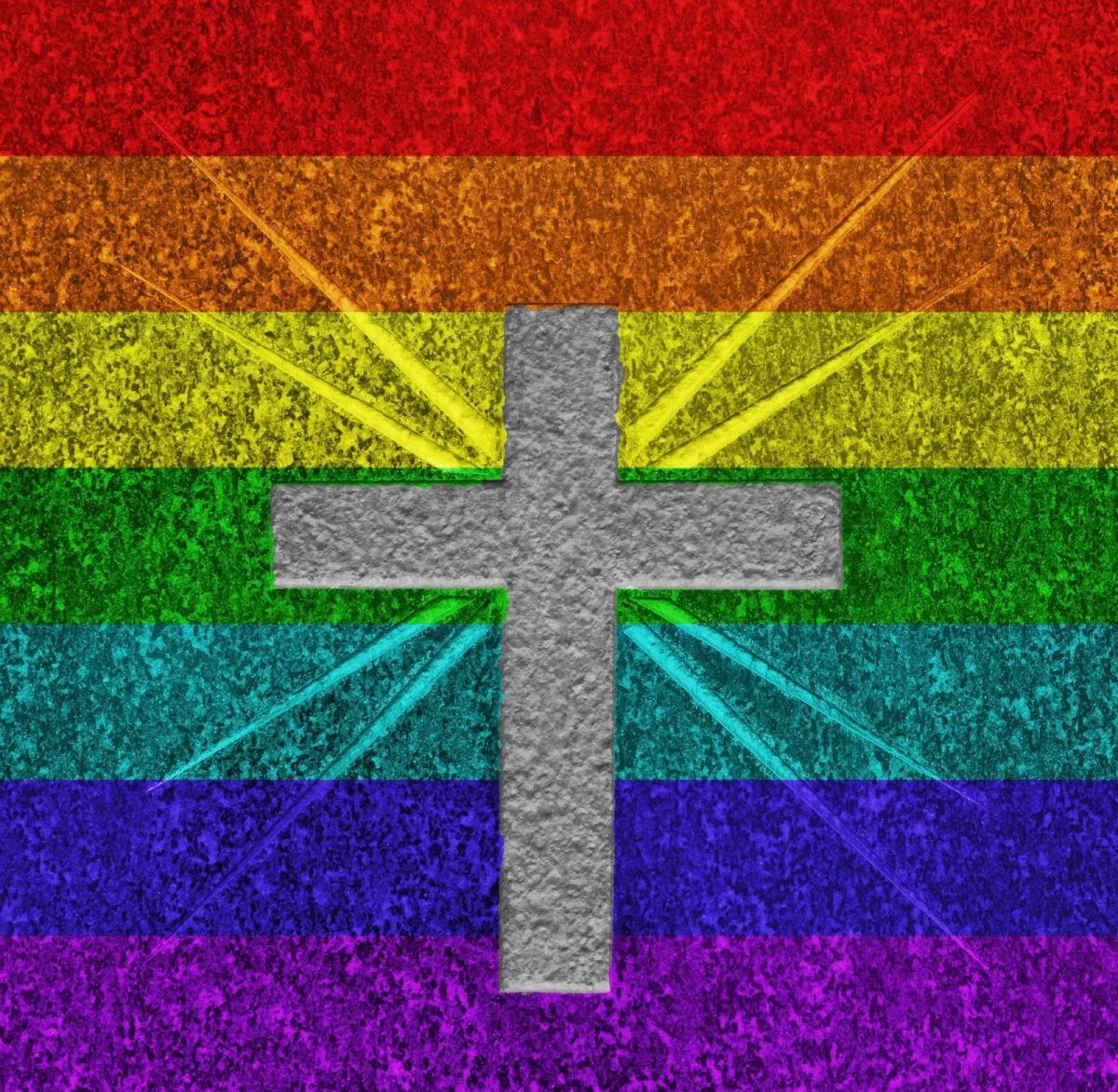 La homosexualidad y el cristianismo no tienen por qué estar enconflicto