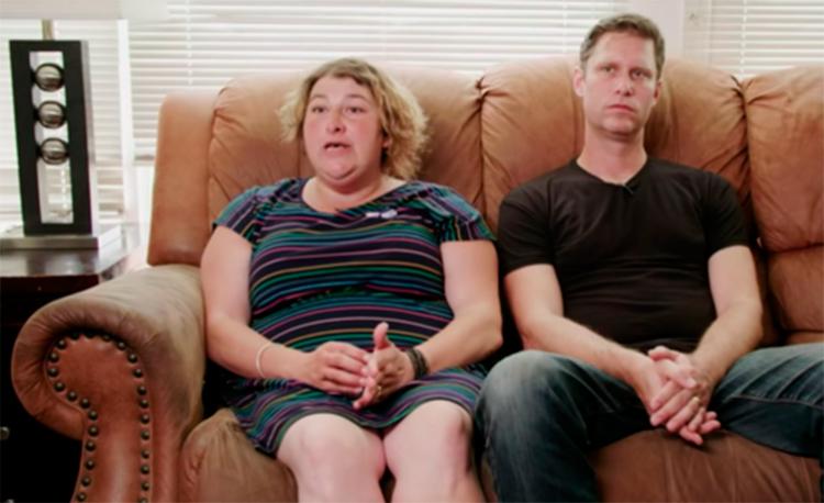 Ambos niños de esta pareja son trans y comparten suhistoria